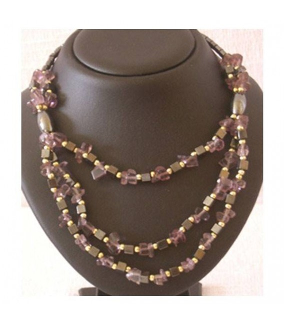 COLLIER BJ018