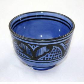 BOL MAROCAIN Vaisselle Marocaine
