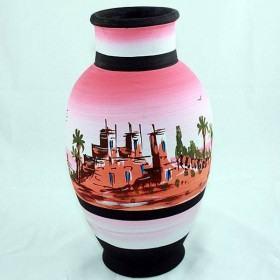 VASE MAROCAIN Vase marocain