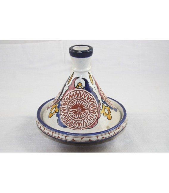 TAJINE DE DECORATION P106
