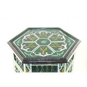 TABLE MAROCAINE Table marocaine