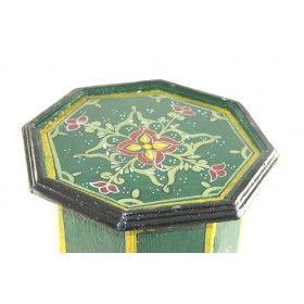 GUERIDON MAROCAIN Table marocaine