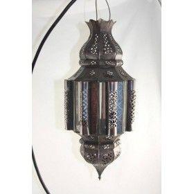 LANTERNE MAROCAINE Lanterne marocaine