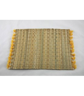 LOT DE 6 SETS DE TABLE La passementerie