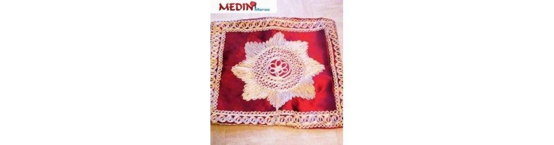 Coussin marocain