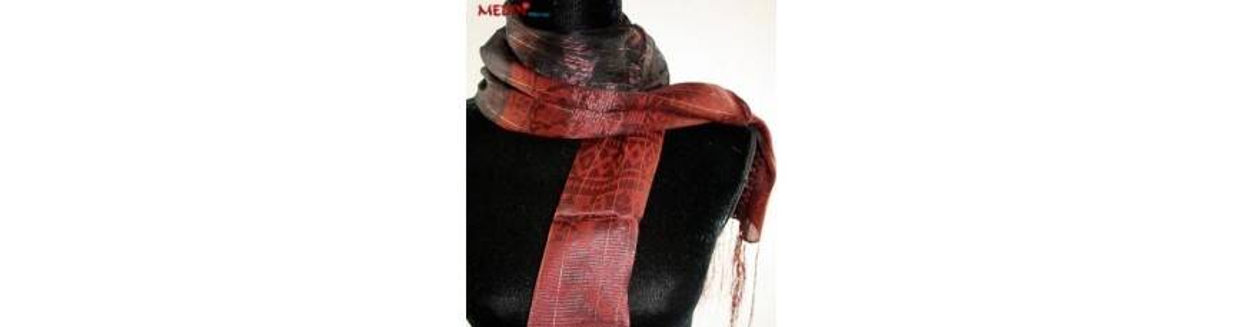Châle marocain